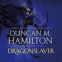 Dragonslayer (Dragonslayer, #1)