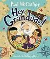 Hey Grandude! ebook review