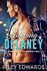 Adoring Delaney