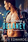 Adoring Delaney (The Next Generation #5)