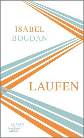 Laufen by Isabel Bogdan
