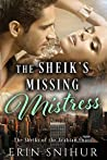 The Sheik's Missing Mistress
