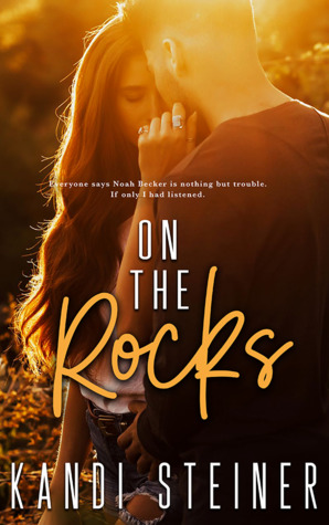 On the Rocks (Becker Brothers, #1)