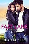 Fast Lane (Calhoun Customs Garage, #2)