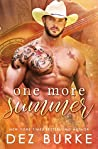 One More Summer: A Country Music Second Chance Romance
