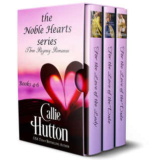 The Noble Hearts Box Set