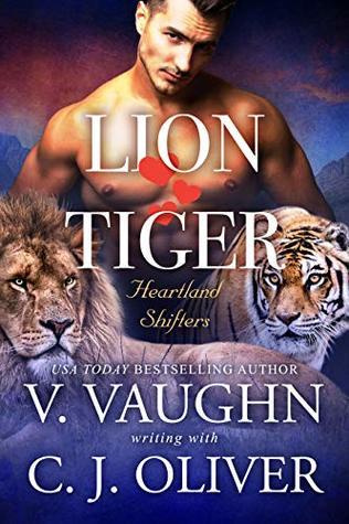 Lion Hearts Tiger
