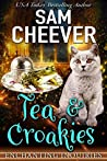 Tea & Croakies (Enchanting Inquiries #1)