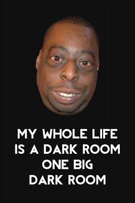 Beetlejuice My Whole Life Is A Dark Room One Big Dark Room Ruled Blank Lined Matte