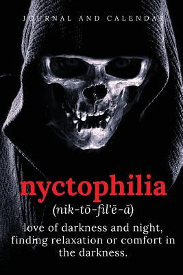 Nyctophilia Love Of Darkness And Night Finding Relaxation Or