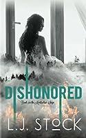 Dishonored (The Mortisalian Saga #3)