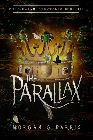 The Parallax (The Chalam Færytales, #3)