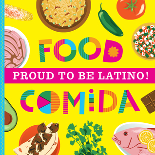 Proud to Be Latino by Ashley Marie Mireles
