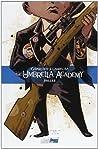 UMBRELLA ACADEMY (THE) #02 - D