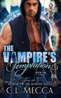 The Vampire's Temptation (Bloodwite)
