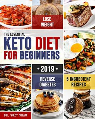 the essential keto diet