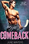 Comeback (Dallas Devils, #2)