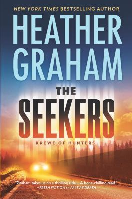 The Seekers (a Krewe of Hunters book by Heather Graham)
