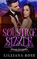 Solstice Sizzle (Pagan Pleasures Book 2)