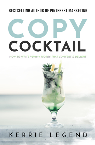 Copy Cocktail by Kerrie Legend