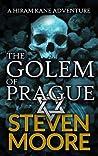 The Golem of Prague (Hiram Kane Adventure #0.5)
