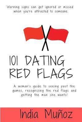 The red flags of dating