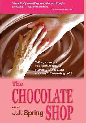 The Chocolate shop by J.J. Spring