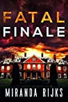 Fatal Finale (A Dr Pippa Durrant Mystery Book 3) audiobook download free