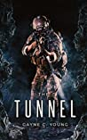 The Tunnel (Primal Force #1)