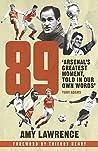 89: Inside Arsenal's 1988/89 Season