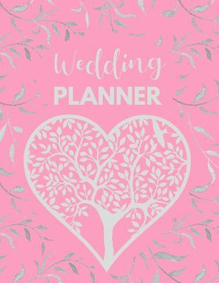 2aadcc5a69d3 Wedding Planner: Tree of Life (Pink) Party Planner And Organizer ...