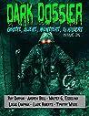 Dark Dossier #35: The Magazine of Ghosts, Aliens, Monsters, & Killers