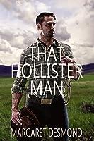 That Hollister Man (Sweet Grass - Montana Romance, #1)