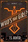 Who's That Girl? (Soho Noir, #2)