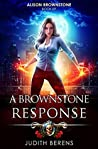 A Brownstone Response (Alison Brownstone, #9)