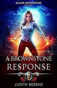 A Brownstone Response (Alison Brownstone, #9)