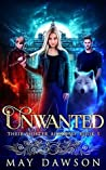 Unwanted (Their Shifter Academy #1)