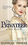 The Privateer of San Madrid