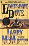 Lonesome Dove (Lonesome Dove #1)