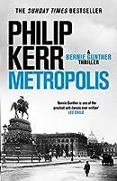 Metropolis (Bernie Gunther #14)