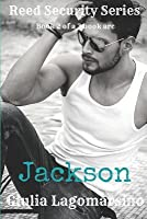 Jackson: Book 2 of a 3 book arc