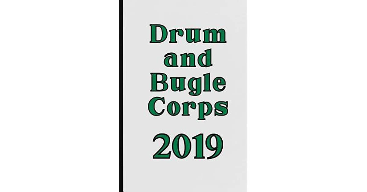Drum and Bugle Corps: Marching Band Composition and Musical Notation