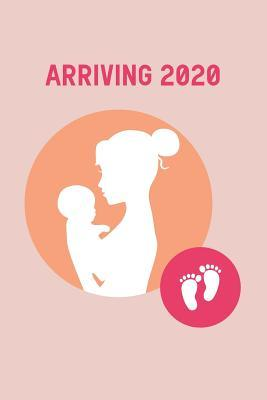 Arriving 2020: Creative Pregnancy Announcement Book; Ideas ...