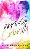 Wrong Crowd (Kingsley Academy #1)