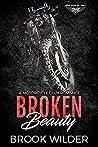 Broken Beauty (Rough Jesters MC #2)