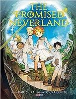 The Promised Neverland, N. 1