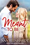 Meant to Be (Four Irish Brothers Winery, #2)