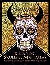 Skulls & Mandalas by Agnes Marinosdottir