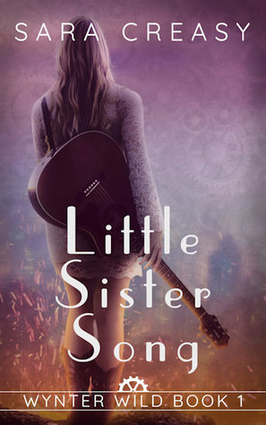 Little Sister Song by Sara Creasy