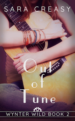 Out of Tune by Sara Creasy
